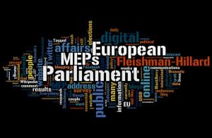FH talks about MEPs, European, Parliament and FH